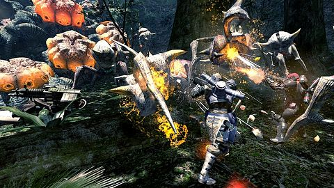 Capcom bada inne platformy
