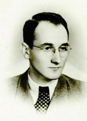 inż. mgr Marian Tarnkowski.
