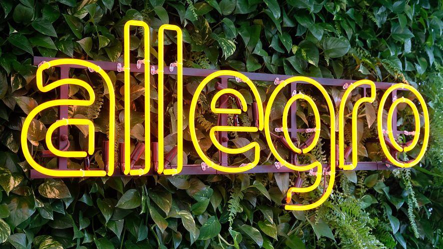 Allegro przedłuża ofertę darmowej dostawy, fot. Mateusz Grochocki/East News