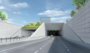 Mieszkańcy Ursynowa alarmują: tunel POW bez filtrów na spaliny