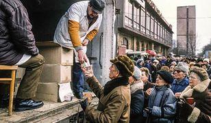 Te zdjęcia obiegły cały świat. Rok 1989 w obiektywie Chrisa Niedenthala