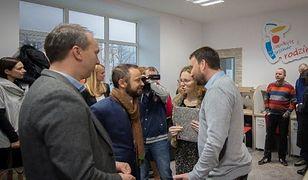 Na Pradze powstało Centrum Młodych. Ma zapobiegać patologii