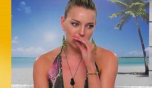 """Oliwia z """"Love Island"""" pokazała się w bieliźnie. Miała pomóc kobietom. Fanki ruszyły do ataku"""