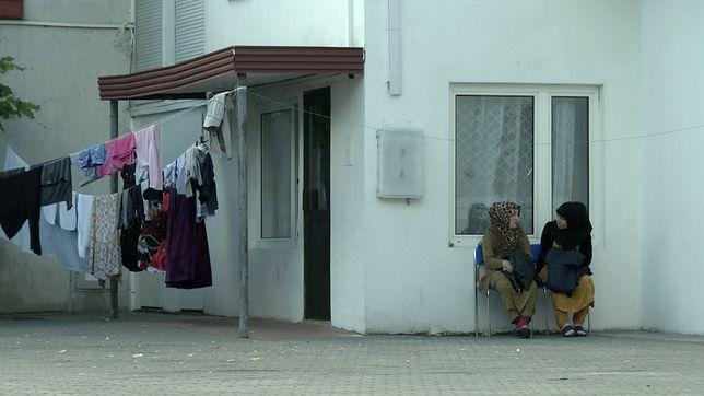 Nieludzkie zachowania w ośrodku dla uchodźców w Białej Podlaskiej? SG: to nieprawdziwe i krzywdzące informacje