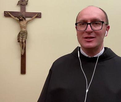 Wielkanoc. Franciszkanin o zmartwychwstaniu. Wskazuje na logikę w męczeństwie