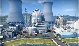 Kultowa mapa de_nuke