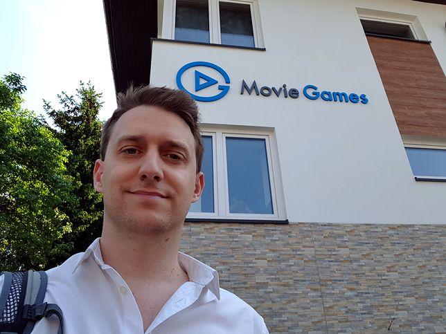W warszawskim biurze Movie Games pracują trzy zespoły. Pozostałe rozsiane są po całej Polsce