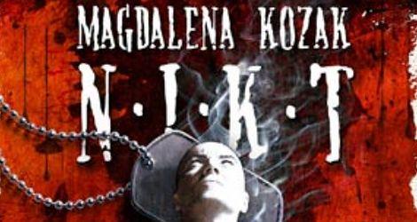 Vesper 3.Nikt - Magdalena Kozak