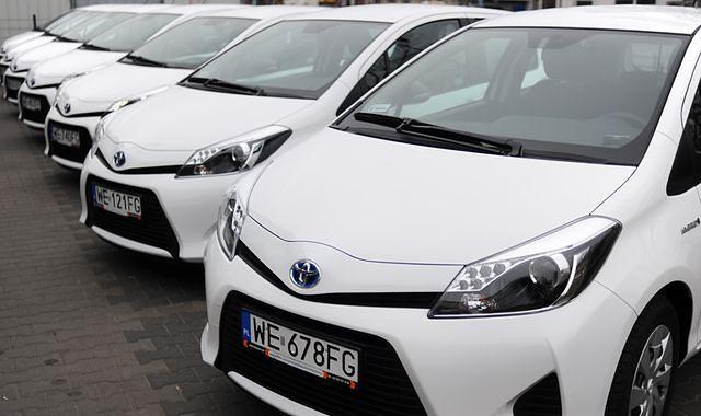 Polski rynek leasingu pojazdów dopiero raczkuje, ale ma potencjał