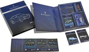 Prezent dla entuzjastów Maserati