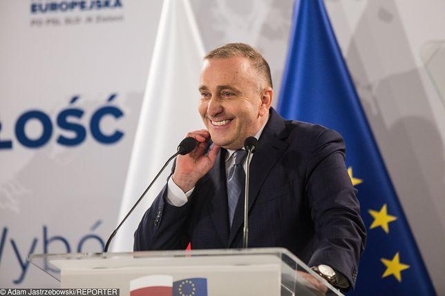 Konwencja Koalicji Europejskiej w Szczecinie