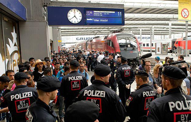 Burmistrz Monachium apeluje o pomoc; brak miejsc dla imigrantów