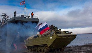 Manewry Zapad 2017 odbywać się będą także na nadbałtyckim poligonie w obwodzie kaliningradzkim.