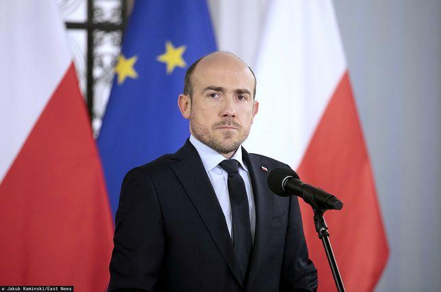 """Koalicja 276. Przewodniczący Borys Budka mówił o """"aborcji na życzenie"""""""