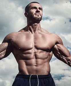 W zdrowym ciele, zdrowa... męskość!