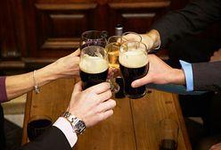 Jak pić, żeby się dobrze bawić?