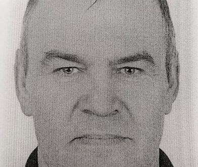 Poszukiwany Zbigniew Ptaszyński