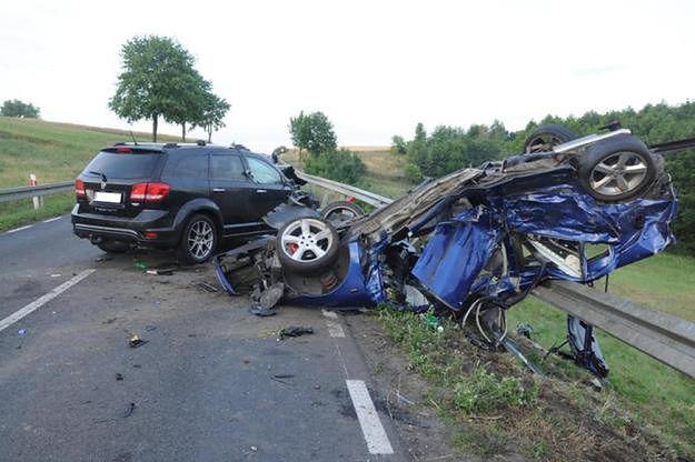 Tragiczny weekend w Wielkopolsce - zginęło 15 osób