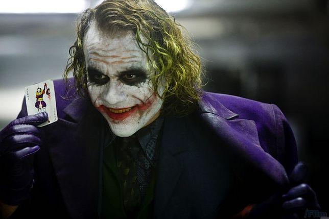 """Joker doczeka się własnego filmu. """"To chyba najgłupszy pomysł wytwórni"""""""