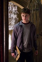 Fotograficzna historia Daniela Radcliffe'a