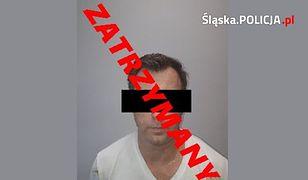 Policja zatrzymała poszukiwanego 44-latka