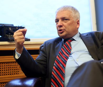 Robert Gwiazdowski o sprawie mechanika z Bartoszyc