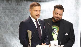 """Marek i Tomasz Sekielscy, twórcy """"Zabawy w chowanego"""""""