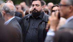 """W TVP nie powiedziano o premierze filmu Sekielskich """"Zabawa w chowanego"""""""