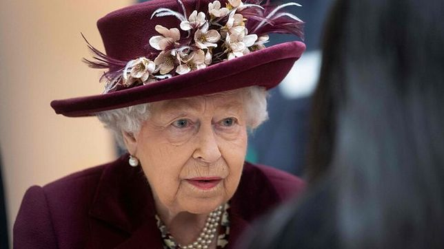 Elżbieta II spotkała się z synową