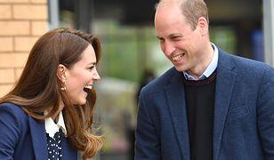 Księżna Kate i książę William w Wolverhampton