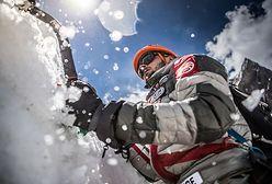 Andrzej Bargiel po raz drugi atakuje K2. Chce zjechać na nartach i zmienić historię sportów zimowych
