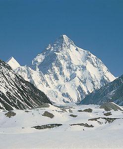 Wejście na K2 zimą. Trzech wspinaczy uznanych za zaginionych