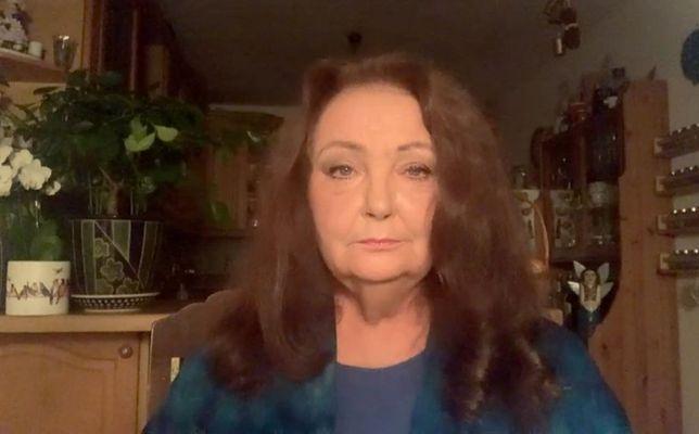 """Anna Dymna była gościem Krzysztofa Skórzyńskiego w programie """"Sprawdzam"""""""