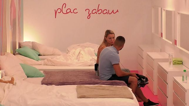 """""""Love Island. Wyspa miłości"""": Oliwia i Maciej na miłosnym zakręcie. Co z nimi będzie?"""