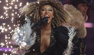 Wpadka na Eurowizji. Gwiazda z San Marino pokazała za wiele
