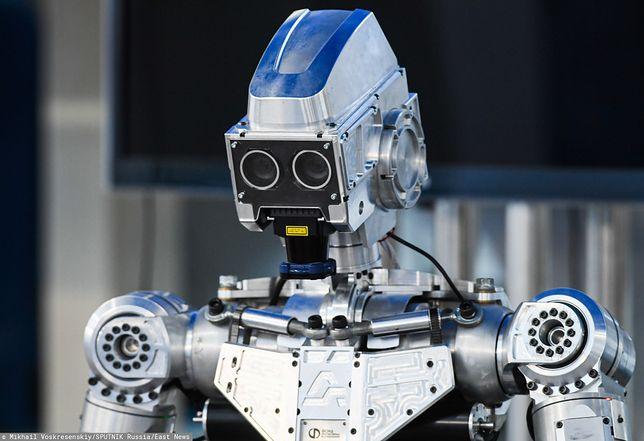 Żołnierze cyborgi będą służyć w armii USA