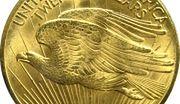 Najdroższa złota moneta na wystawie w Polsce