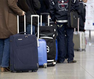 Chaos w porcie lotniczym na Krecie. Polacy uwięzieni na lotnisku