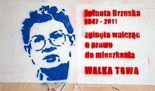 Warszawa. 10 rocznica śmierci Jolanty Brzeskiej. Sejm przyjął uchwałę, by oddać jej cześć