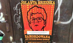 Warszawa. Dziesięć lat od śmierci Jolanty Brzeskiej. Znicze zapłoną pod bramą Ministerstwa Sprawiedliwości