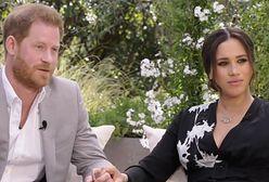 """Nie tylko """"The Crown"""". Wywiad Oprah z Meghan i Harrym także nominowany do… Emmy"""