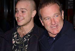 Syn Robina Williamsa ujawnia, co działo się z nim po śmierci aktora