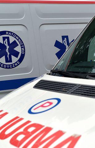 W nocy w szpitalu zmarły dwie kolejne osoby