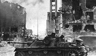 Historia Warszawy przesłaniem dla Aleppo
