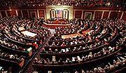Kongres: zawarto umowę ws. wydatków, unikając paraliżu prac rządu