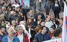 Greccy kolejarze protestują przeciwko prywatyzacji