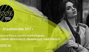 100% Retail & Fashion -  jedyny taki convent marketingowy w Polsce