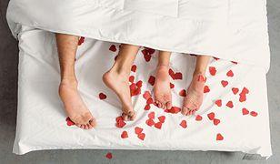 Nie wstydź się rozmawiać o sprawach łóżkowych