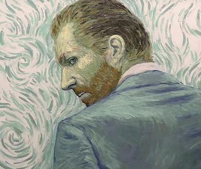"""Twój Vincent"" z szansą na Złotego Globa"