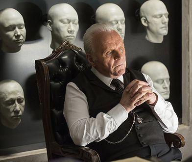 """Anthony Hopkins to jedna z gwiazd """"Westworld"""""""